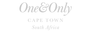 One & Only Cape Town hospitality software developer